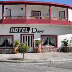 Фотографии отеля: Hotel Dany, Санта-Тересита