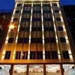 Alassia Hotel,  Athens