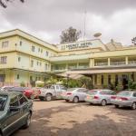Sagret Hotel Equatorial, Nairobi