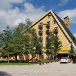 Hotel Zelenkada, Zlatibor
