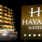 Hayali Suites, Jounieh