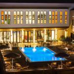 Hotel Onomo Lomé, Lomé