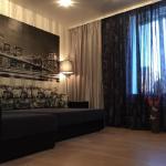 Apartments on Lenina street, Mogilev