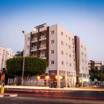 Takelena Apartments, Limassol