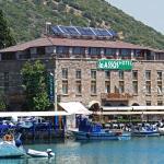 Assos Hotel, Behramkale