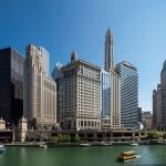 LondonHouse Chicago, Curio Collection by Hilton, Chicago