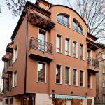 Ogosta Apartments, Sofia