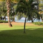 A Beach Front Property, Rio Grande