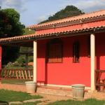Hotel Pictures: Rosalinda, São Manuel de Carangola