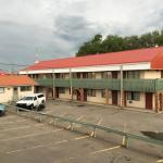 Hotel Pictures: Leroys Motor Inn, Strathmore