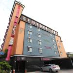 Show Motel, Gyeongju