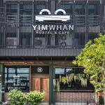 Yimwhan Hostel &Cafe,  Phra Nakhon Si Ayutthaya