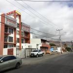 Hotel Pictures: Apart La Nona, Antofagasta