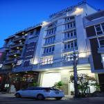 Miami Beach Hotel & Apartment, Da Nang