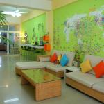 Colorful Taiwan Hostel, Hualien City