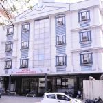 Hotel Aroma Classic, Jaipur