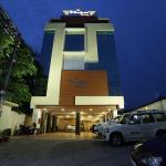 Hotel D Courtyard, Guwahati