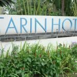 Tarin Hotel,  Chiang Mai