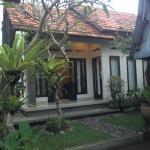 Nike House,  Ubud