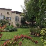 Hotel Pictures: Pauliac Chambres D'Hôtes, Celles