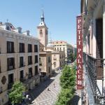 Petit Palace Opera,  Madrid