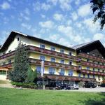 Hotel Schneeweiss, Attersee am Attersee