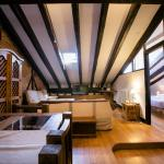 Atica apartment by People Rentals, San Sebastián