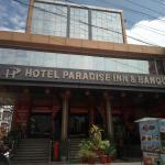 Hotel Paradise Inn,  Haridwār