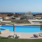 Pyrgaki Sun & Moon Suites,  Aliko Beach