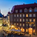 Savoy Boutique by TallinnHotels, Tallinn