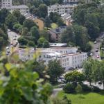 Hotel Pictures: Schroeders Wein-Style-Hotel, Trier
