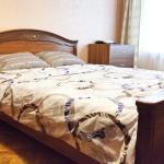 Fili Apartment, Moscow
