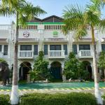 Domrai Boutique Hotel, Sihanoukville