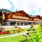Hotel Pictures: Sweet Mountain, Les Diablerets