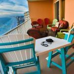 Treasure Island 2210 Condo, Panama City Beach