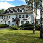 Hotel Pictures: Waldhotel am Stausee, Bucha