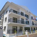Arti̇m Exclusive Apart Hotel,  Fethiye