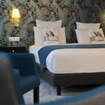 Hotel Pictures: Mercure Paris Saint Cloud Hippodrome, Saint-Cloud