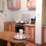 Apartment Nino at Rustaveli Street, Kobuleti