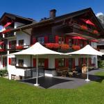 Landhaus Fliegenpilz, Oberstdorf