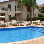 Hotel Pictures: Amphithea Apartment B105, Voroklini