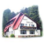 Hotel Pictures: Hotel Salaš, Šenov u Nového Jičína