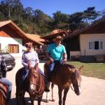 Hotel Pictures: Pousada Pedra Riscada, Lumiar