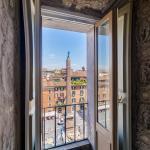 Eitch Borromini Palazzo Pamphilj, Rome
