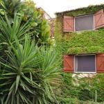 Eurialo Green Suites, Belvedere