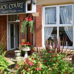 Alice Court Guest House, Llandudno