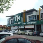 Get 2 HomeStay, Melaka