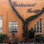 Hotel Kartiffa, Diego Suarez