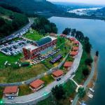 Legend Hotel Ayvacık, Yenice