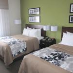 (4.5/5)   Sleep Inn JFK Airport  reviews
